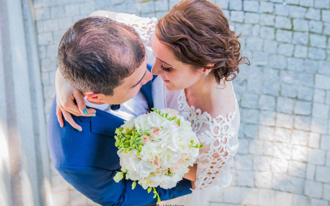 Nuntă Valentin si Cristina