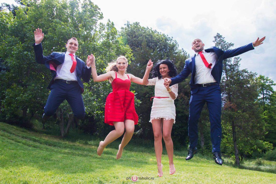 Nuntă Costi si Gabriela