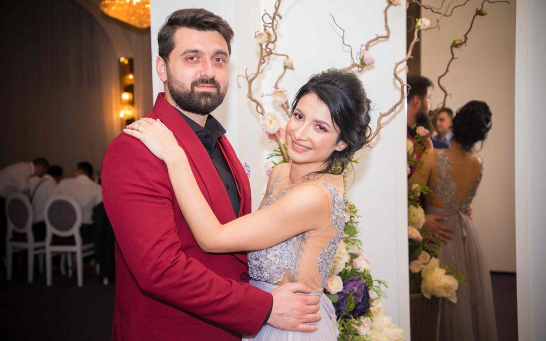 Nunta Sergiu & Isabelle